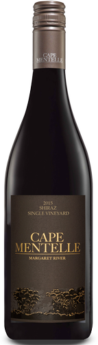 Shiraz Single Vineyard 2015 Image