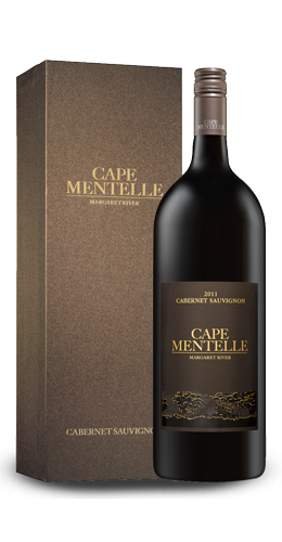 Cabernet Sauvignon Magnum 2012 with Gift Box